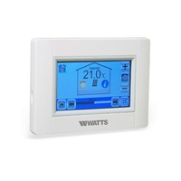 Watts WIFI touchscreen