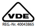VDE cable