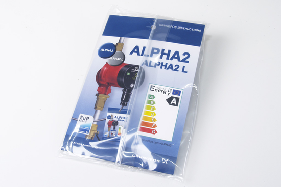 ALPHA2 L 15-60 BP - afb. 4